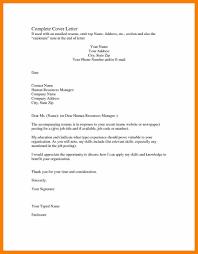 Ending A Business Letter Case Study Format Business
