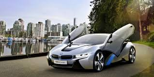 Bmw I8 2015 One Of The Most Expensive Car In World Bmw Concept Car Bmw Concept Bmw I