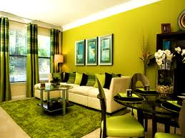Accessories : Delectable Modern Green And Brown Living Room Lime