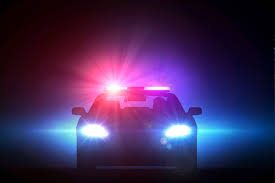 Purple Emergency Vehicle Lights Ultra Strobe
