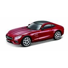 Купить <b>модель машины Bburago</b> 1:43 Mercedes-AMG GT 18 ...