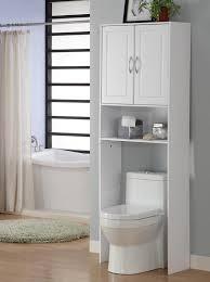 Bathroom Storage Over Toilet Jorge 2438 Bathroom Storage Over
