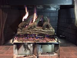 upgrading your fireplace