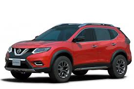 2018 nissan x trail hybrid. perfect hybrid and 2018 nissan x trail hybrid