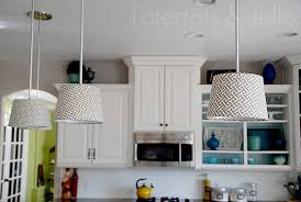 recessed converts to pendant