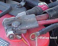 ram diesel manifold heater problems Dodge Battery Wiring Harness man htr relay feed Dodge M37 Wiring Harness