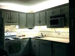 under cabinet light bulbs bulb replacement led for lights li