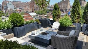 NYC Landscape Design And Construction Drip Irrigation Outdoor Nyc Awesome Garden Design Companies Image