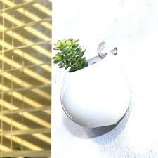 wall plant holders metal plant baskets wall planters wall pots vertical planter garden wall planter wall