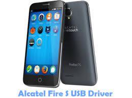 Download Alcatel Fire S USB Driver ...