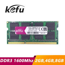 which early dimm form factor applied to laptops promotion ram ddr3 8gb 1600 pc3l 12800 sodimm sdram memory laptop