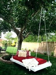 diy baby swing hanging pallet bed outdoor swing bed mattress pallet hanging swinging for baby full diy baby swing