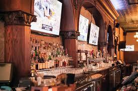 Commercial bar construction management Chicago