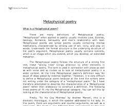 metaphysical poetry essay topics poetry eng lecture ppt  metaphysical poetry essay topics poetry 1 eng403 lecture ppt video online com