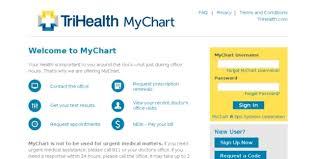 Perspicuous Mychart Com Trihealth Mychart St Elizabeth