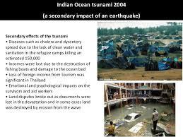 n ocean tsunami case study  3 n ocean tsunami 2004