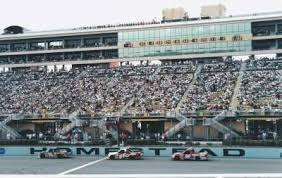 Nascar Homestead Speedway Seating Chart Homestead Miami Speedway Howstuffworks