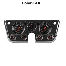 classic instruments gauge set dash assembly 1967 72 chevy pickup classic instruments gauge set dash assembly 1967 72 chevy pickup
