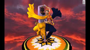 Lord Krishna 3d Wallpaper posted by ...