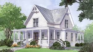 best southern living house plans new house plan of the month four gables southern living of