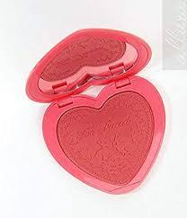 TOO FACED Love Flush 16-Hour Blush - How Deep ... - Amazon.com