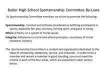 definition essay on sportsmanship beowulf thesis statement  definition essay on sportsmanship