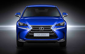 new car launches in philippinesLexus Philippines launches NX luxury crossover  Motioncars