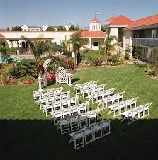 airport garden hotel san jose. Wyndham Garden San Jose Airport: Outdoor Weddings Airport Hotel
