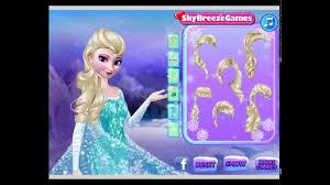 top best frozen dress up games to play frozen elsa makeup skybreezegames