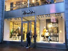 Zara stockholm öppettider