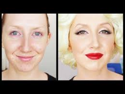 after loads and loads of requests it s finally here i hope you enjoy my version of marilyn monroe s iconic makeup look and i am totally wro