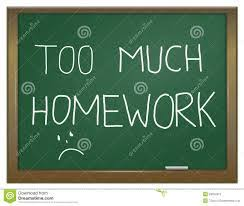 The Tyranny of Homework     Reasons Why You Shouldn     t Assign