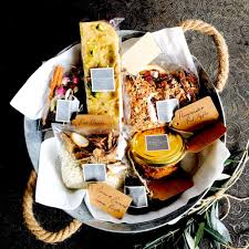 the epicurean architect is new zealand s preeminent gift her purveyor fresh gourmet food baked
