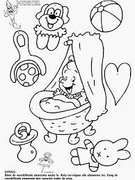 Kleurplaat In Het Engels Foto Baby Geboren Knutselen Voor Geboorte