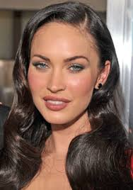 megan fox named face of giorgio armani cosmetics 2010 08 04 11 00 00 popsugar beauty