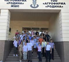Пресс релиз о второй проектной конференции по международному  С Сейфуллина на экономическом факультете в 2017 году внедряется новая учебная программа магистратуры по устойчивому сельскому хозяйству и развитию сельских