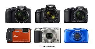 Nikon Camera Comparison Chart 2018 6 Best Nikon Coolpix Cameras 2019s Review B700 P900