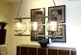 rustic hanging candle chandelier diy image by kettle river ltd