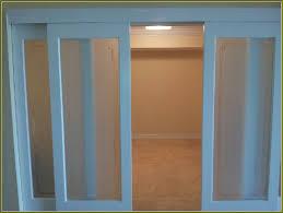 Custom Size Bifold Closet Doors