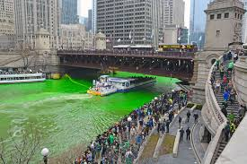 chicago st patrick s day parade