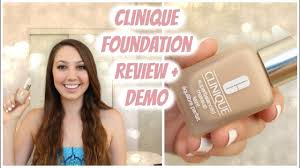 Clinique Superbalanced Makeup Color Chart Clinique Superbalanced Makeup Foundation Review Demo My Favorite Foundation