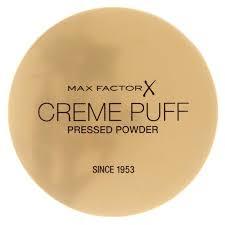 <b>Пудра</b> Max Factor <b>Creme Puff</b> №42, 21 г | Магнит Косметик