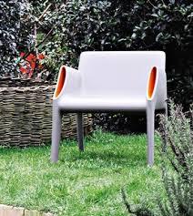Kartell Magic Hole Outdoor Chair  SurroundingcomKartell Outdoor Furniture