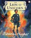 Image result for lion and the unicorn