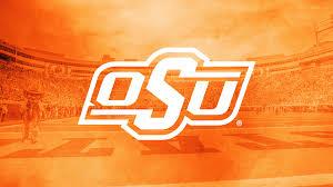 Oklahoma State Cowboys Football Vs Boise State Broncos