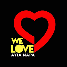Image result for WE LOVE AYIA NAPA