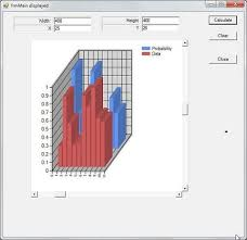Rotating A Microsoft 3d Chart Codeproject
