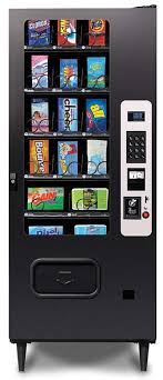 Laundry Vending Machines For Sale Beauteous Federal Machine Soda Machines Candy Snack Machines Food Vending
