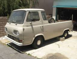 Original-Paint 1964 Ford Econoline Pickup | vehicles | 1964 ford ...