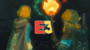 He states that the new breath of the wild sequel is called breath of the darkness. Breath Of The Wild 2 Neue Informationen Von Nintendo Auf Der E3 Games